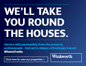 Get brand editions for Winkworth, Kingsbury, Sales