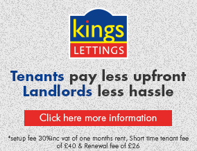 Get brand editions for Kings Group, Hackney - Lettings