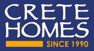 Crete Homes, Cretebranch details