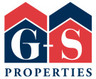 G & S Properties, Bearsden branch logo