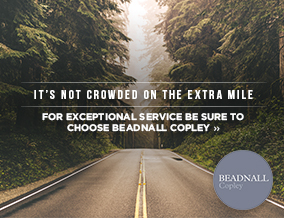 Get brand editions for Beadnall & Copley, Wetherby
