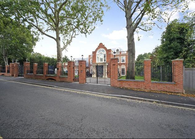 7 bedroom detached house for sale in george road kingston - Swimming pools in kingston upon thames ...