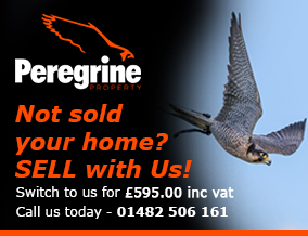 Get brand editions for Peregrine Property, Hull