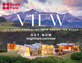 Get brand editions for Knight Frank, Country Department