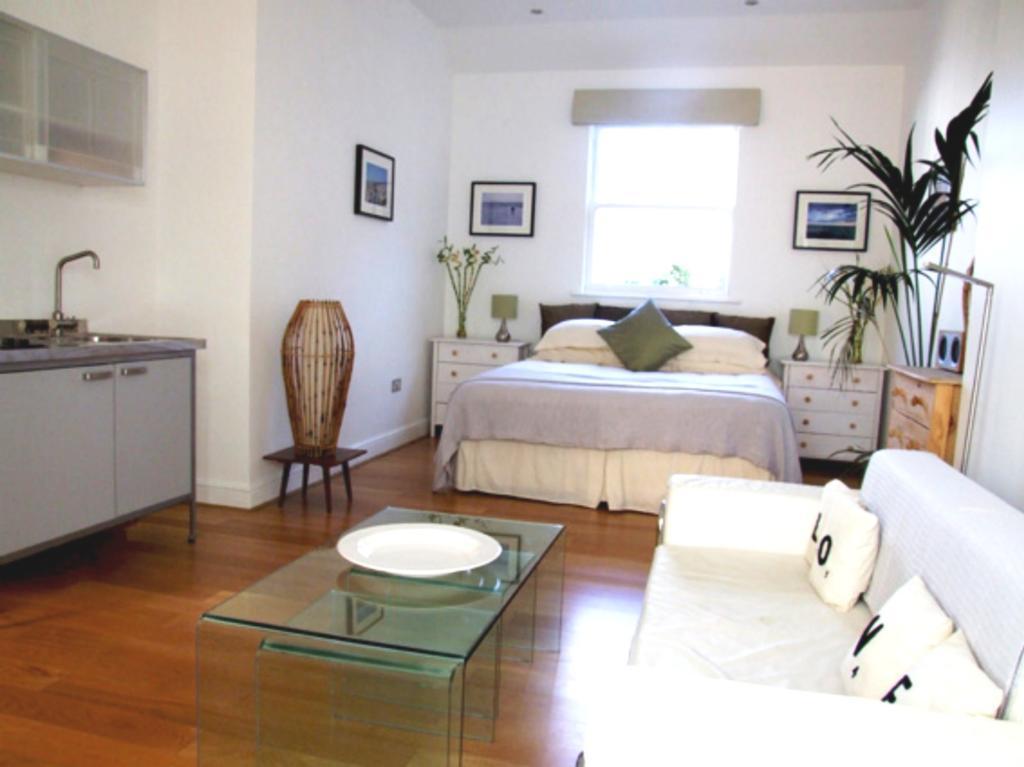 Studio Flat To Rent In The Studio Shepherd Street St