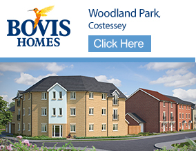 Get brand editions for Bovis Homes South East Region, Woodland Park