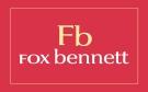 Fox Bennett, Leicester logo