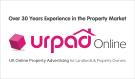 URPAD, Bristol logo