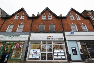 Barnard Marcus Lettings, North Finchley Lettingsbranch details