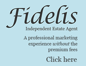 Get brand editions for Fidelis Estate Agents, Bath