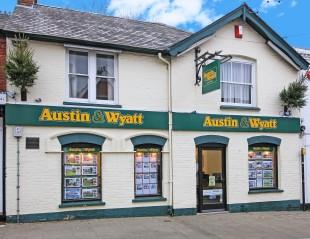 Austin & Wyatt Lettings, Lyndhurst -  Lettingsbranch details