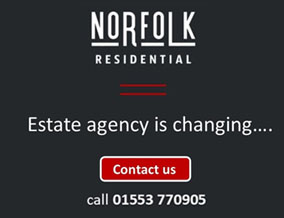 Get brand editions for Norfolk Residential, King's Lynn