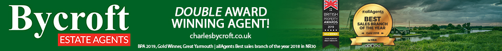 Get brand editions for Bycroft Estate Agents, Great Yarmouth