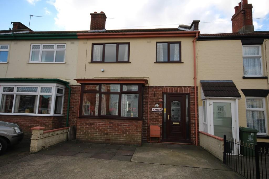3 Bedroom Terraced House To Rent In Jury Street, Great