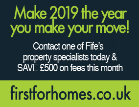 Get brand editions for First for Homes, Glenrothes