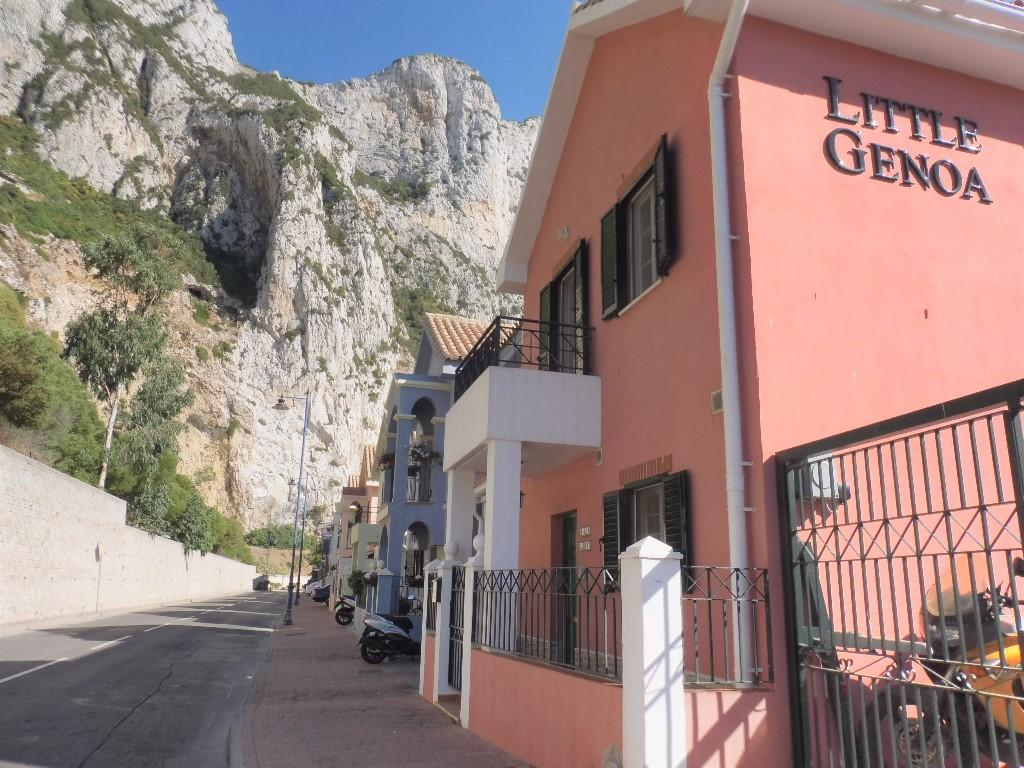 Town House for sale in Little Genoa, Gibraltar
