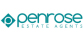 Penrose Estate Agents, Luton logo