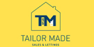 Tailor Made Sales and Lettings, Coventry logo