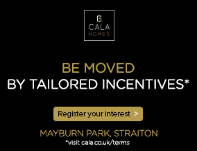 Get brand editions for CALA Homes, Mayburn Park