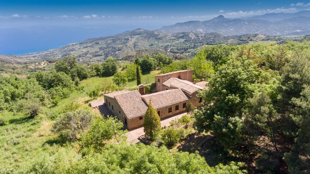 6 bed new house for sale in Cefalù, Palermo, Sicily