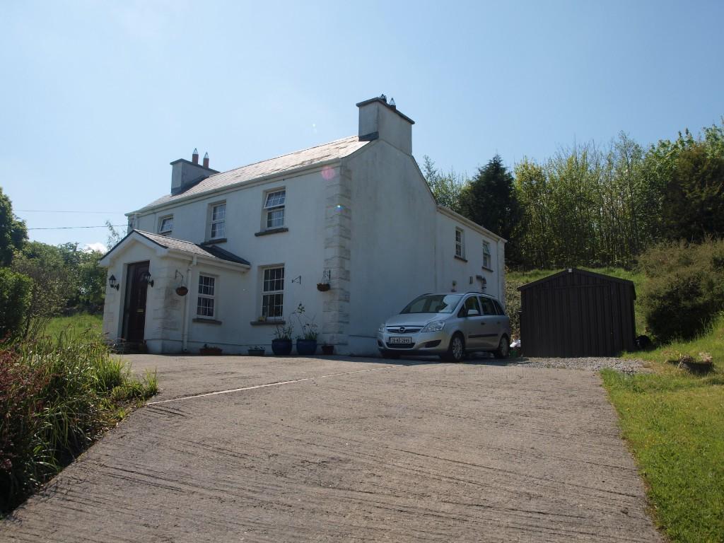 Kilkelly Detached property for sale