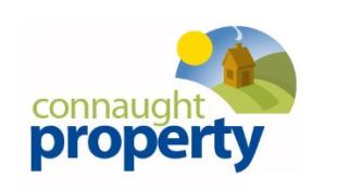 Connaught Property, Co Mayobranch details
