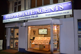 Steps Estate Agents, Romford branch details