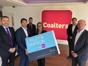 Coalters Estate Agents, Yorkbranch details
