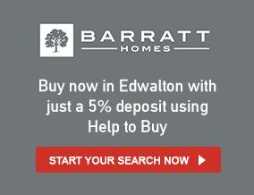 Get brand editions for Barratt Homes, Edwalton Park