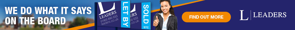 Get brand editions for Leaders Lettings, Eastbourne