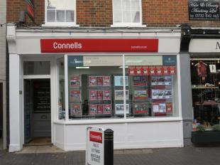 Connells Lettings, West Mallingbranch details