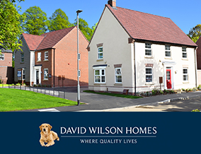 Get brand editions for David Wilson Homes, The Spinney