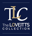 TLC (The Loveitts Collection), Leamington Spa - TLC logo