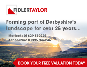 Get brand editions for Fidler Taylor, Matlock Lettings