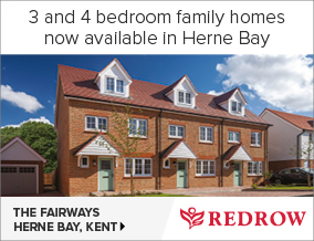 Get brand editions for Redrow Homes, The Fairways