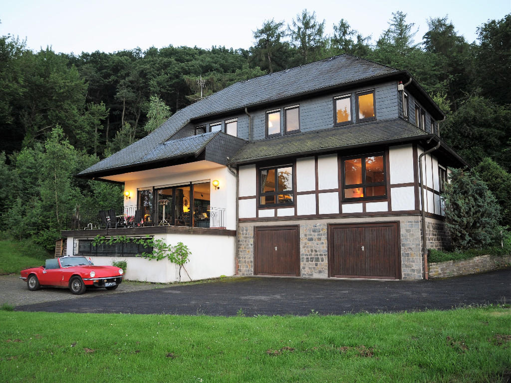 Country House for sale in Enkirch...