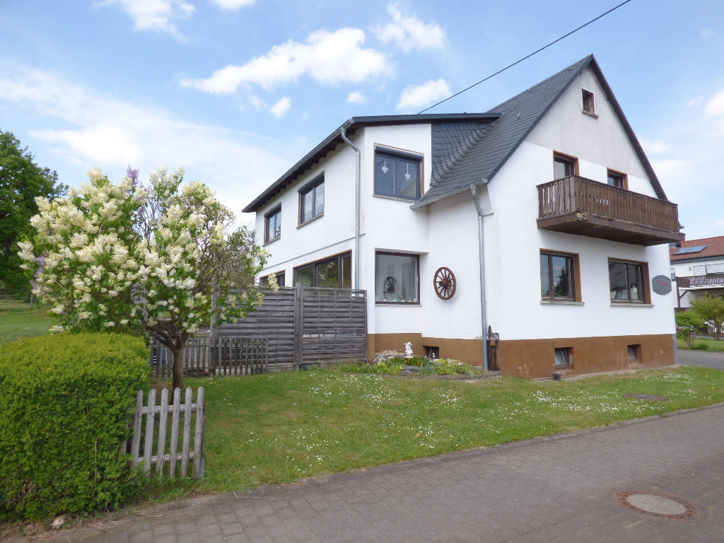 6 bed Detached property for sale in Bad Bertrich...