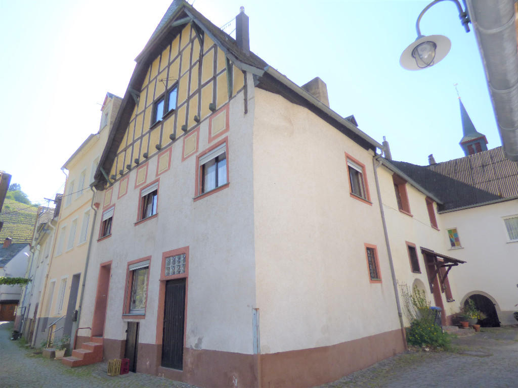 3 bed End of Terrace property for sale in Zell (Mosel)...