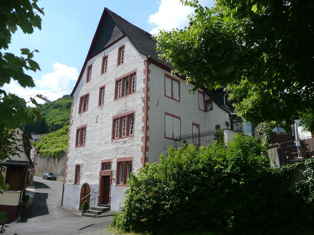 4 bed Detached home in Alf, Rhineland-Palatinate