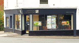Hammond & Stratford, Norwichbranch details