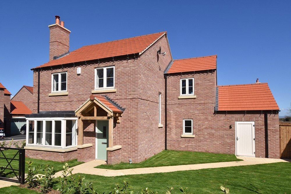 Mulgrave Properties,Front Elevation