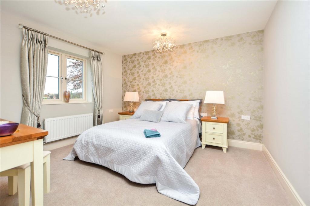 Mulgrave Properties,Master Bedroom