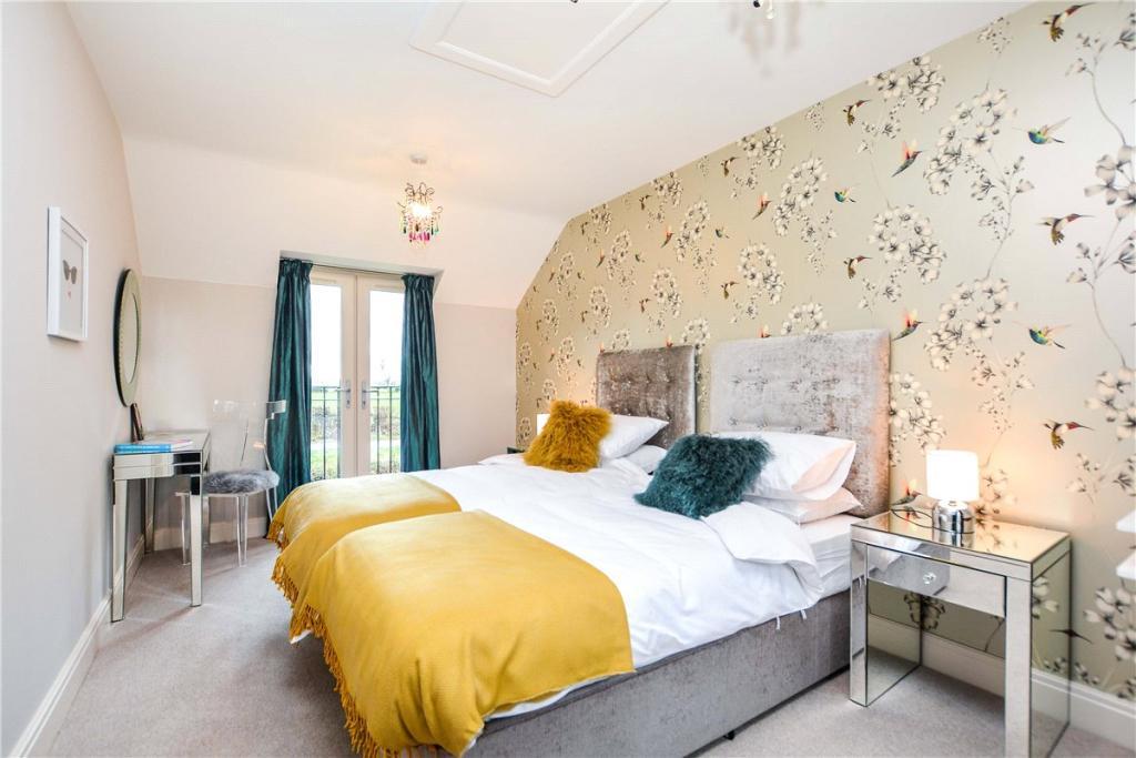 Mulgrave Properties,Secondary Bedroom