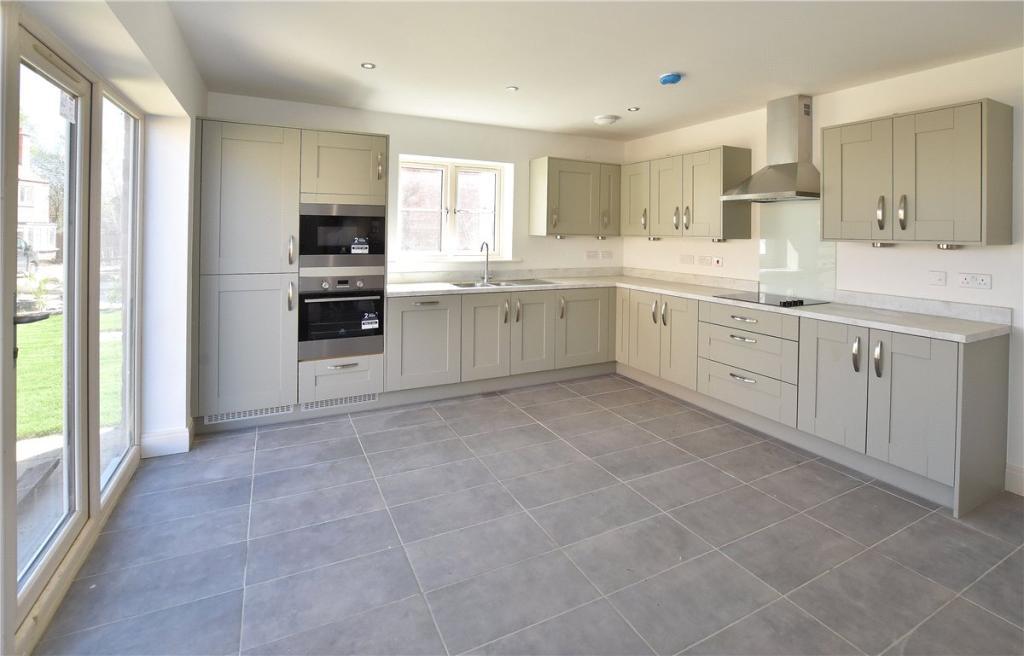 Mulgrave Properties,Kitchen
