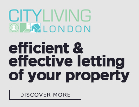 Get brand editions for City Living London, London
