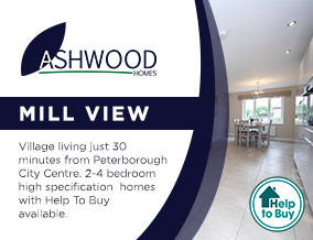 Get brand editions for Ashwood Homes, Mill View
