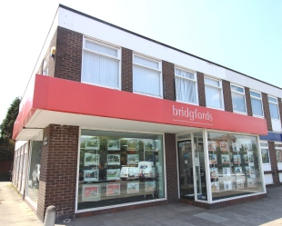 Bridgfords Lettings, Cheadle Hulmebranch details