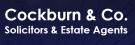 Cockburn & Co, Bridge of Weir branch logo