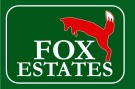 Fox Estates, Dartford logo