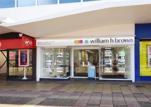 William H. Brown - Lettings, Harlow Lettingsbranch details